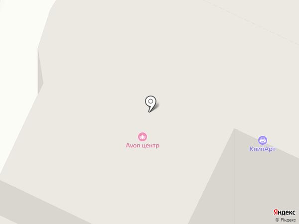 Экопласт-Челны на карте Нижнекамска