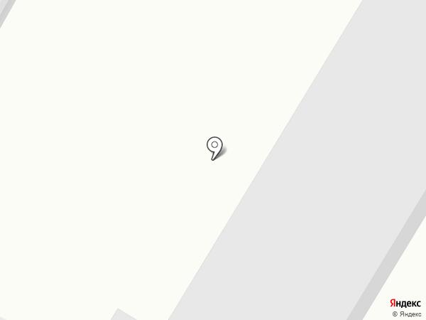 Иосиф на карте Нижнекамска