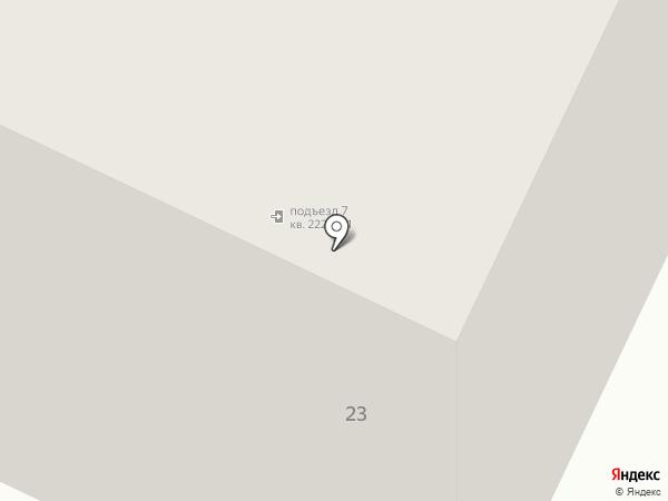 Максим на карте Нижнекамска