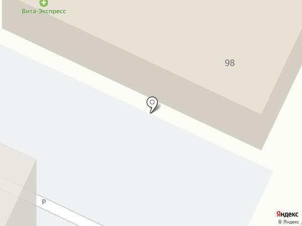Лакомка на карте Нижнекамска