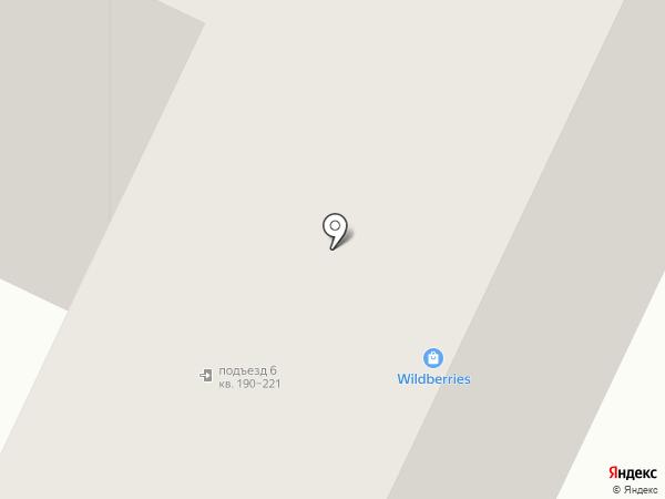 ТАФИ на карте Нижнекамска
