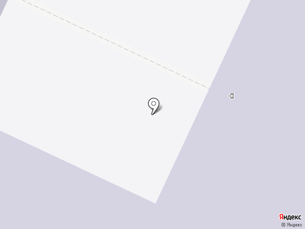 Гимназия №22 на карте Нижнекамска