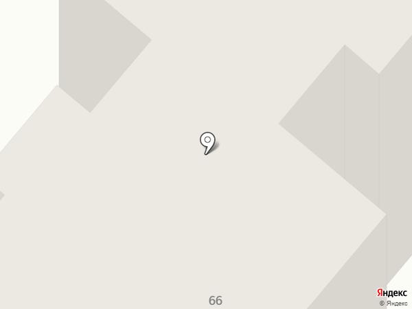 Эльтур на карте Нижнекамска