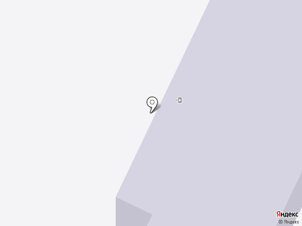 Средняя общеобразовательная школа №12 с углубленным изучением отдельных предметов на карте Нижнекамска