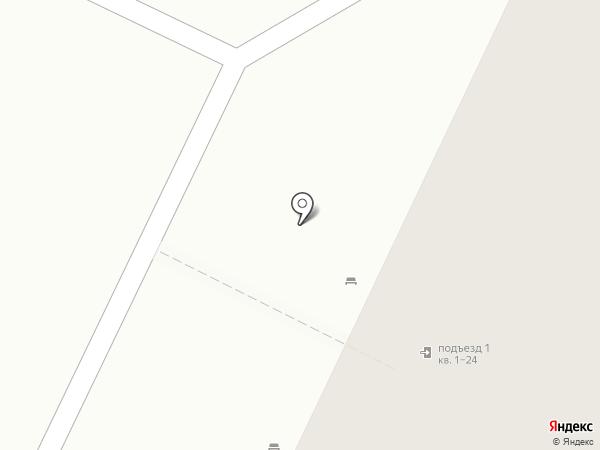 Мастерская на карте Нижнекамска