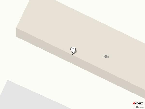 Магазин на карте Нижнекамска