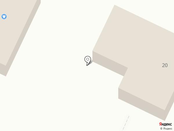 ФОНБЕТ на карте Нижнекамска