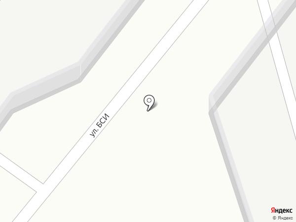 Татметлом на карте Нижнекамска