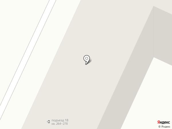 Олимпия на карте Нижнекамска