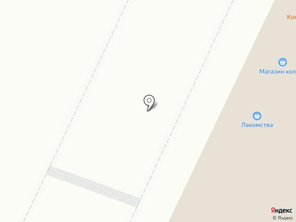 Пенная кружка на карте Нижнекамска