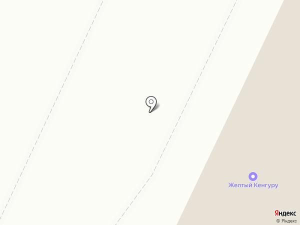 Пивоман на карте Нижнекамска