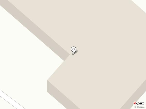 МиКам на карте Нижнекамска