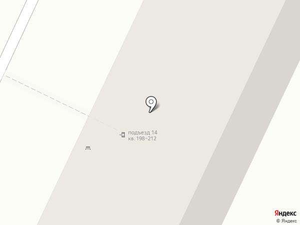 Чародейка на карте Нижнекамска