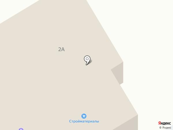 Камтрейд на карте Елабуги
