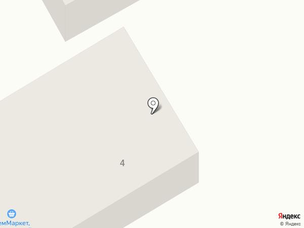ДемМаркет на карте Елабуги