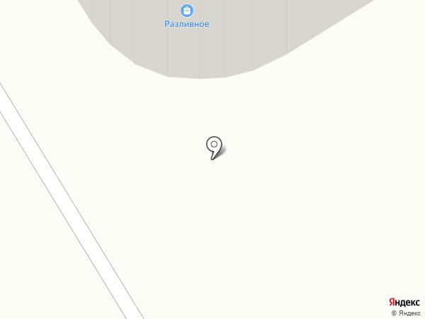 Магазин разливного пива на карте Елабуги