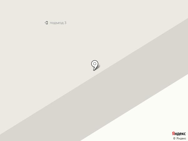 Прикамье, ТСЖ на карте Елабуги