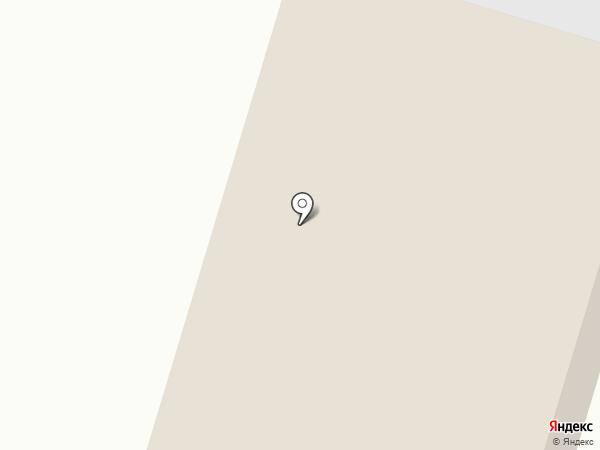 АвтоДок на карте Елабуги