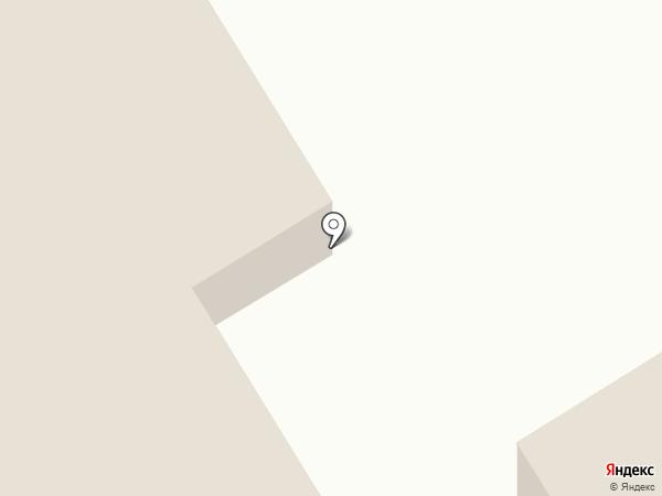 Хоздом на карте Елабуги