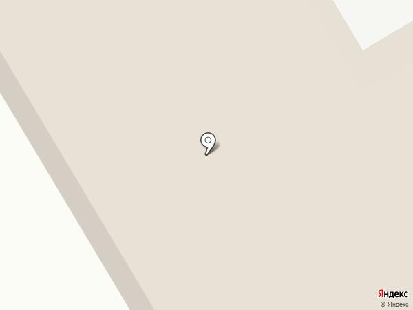 ИнтерФрут на карте Елабуги