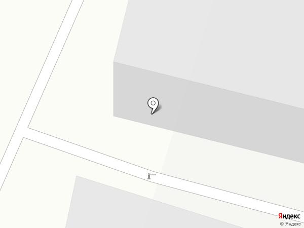 Автомир на карте Елабуги