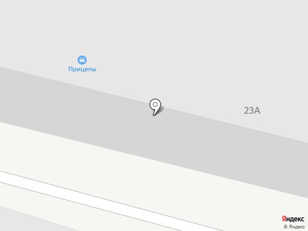 СТК-Закамье на карте Елабуги