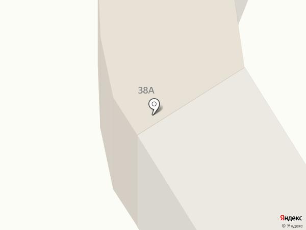 Елабужский межрайонный отдел Управления Федеральной службы по контролю за оборотом наркотиков по Республике Татарстан на карте Елабуги