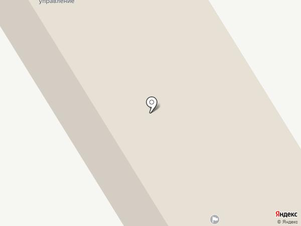 Ремонтно-строительное управление на карте Елабуги