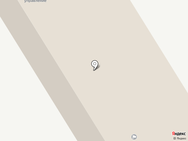 Елабужское предприятие тепловых сетей на карте Елабуги