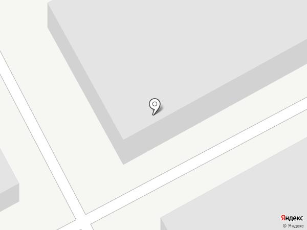 Джокер Тюнинг Студия на карте Елабуги