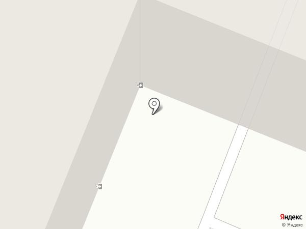 Транспортная компания на карте Елабуги