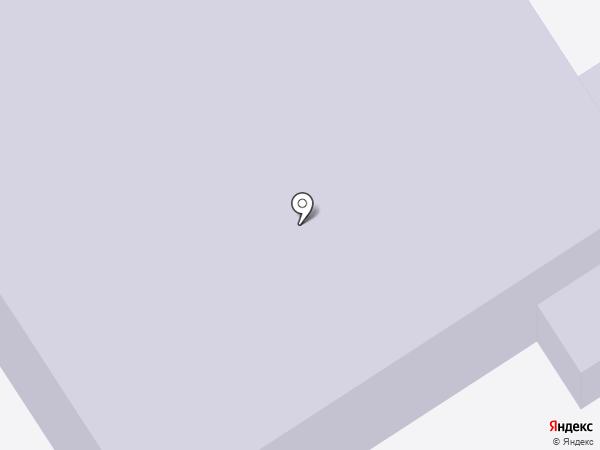 Детский сад №31 на карте Елабуги