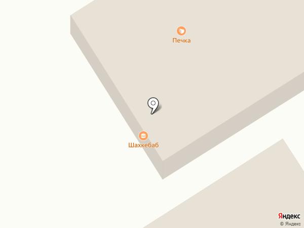 Qiwi на карте Елабуги