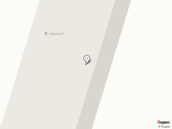 Камилла на карте Елабуги