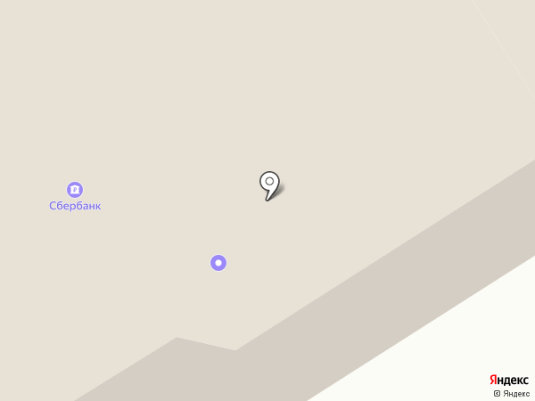 Банкомат, СБЕРБАНК РОССИИ на карте Елабуги