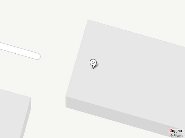 АвтоБаня на карте Елабуги