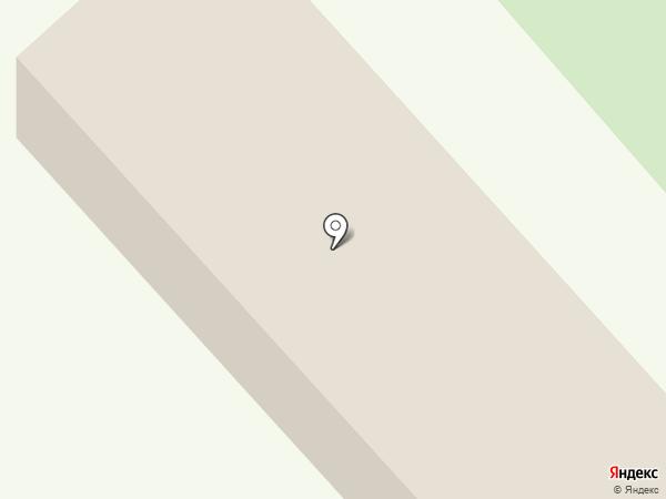 Центр проката на карте Елабуги
