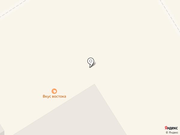 Ойлавто на карте Елабуги