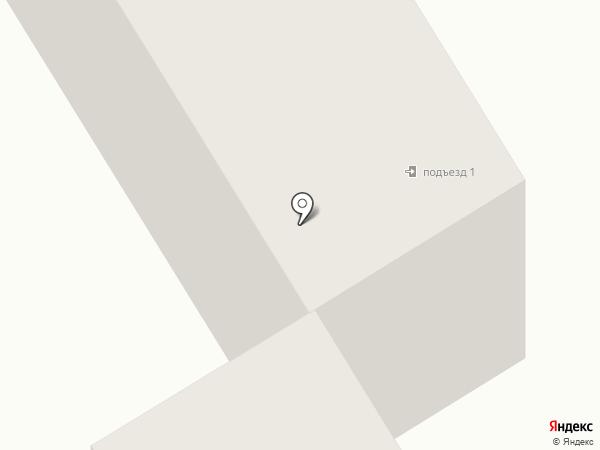 Коллегия адвокатов на карте Елабуги