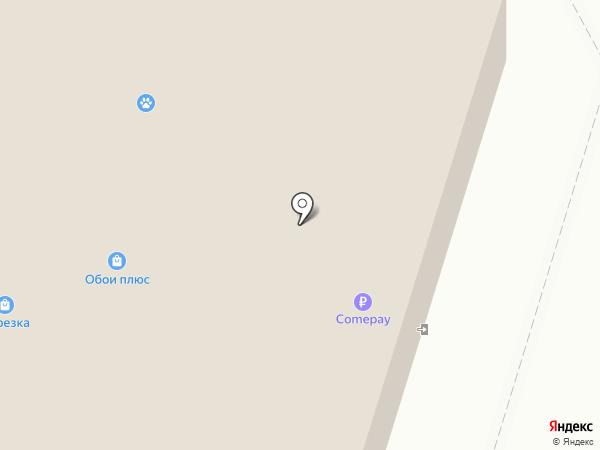 Непоседы на карте Елабуги