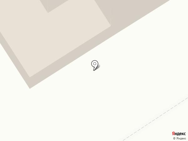 Таттелеком, ПАО на карте Елабуги