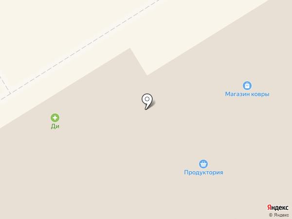 Банкомат, Сбербанк, ПАО на карте Елабуги