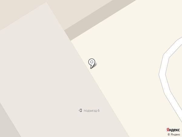 Kupidon на карте Елабуги
