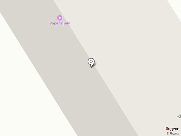 КонсультантЪ на карте Елабуги