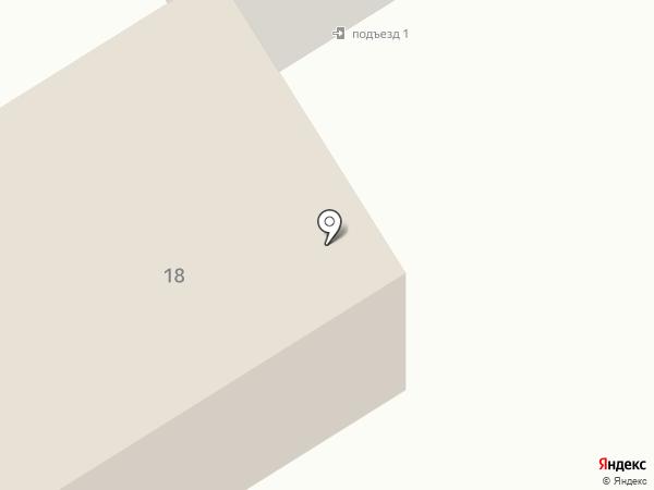 Елабужский городской суд на карте Елабуги