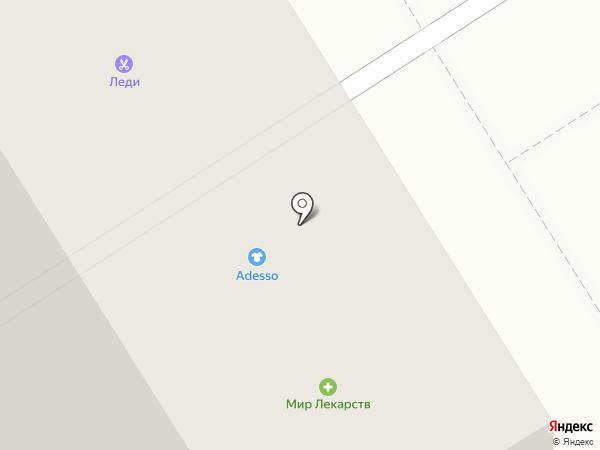 Сеть платежных терминалов, АБ Девон-кредит, ПАО на карте Елабуги