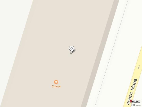 Энерго Сервис Строй на карте Елабуги