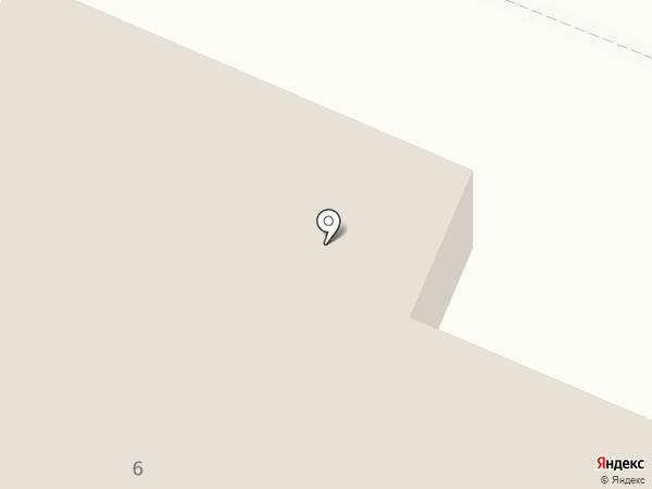 Галим на карте Елабуги
