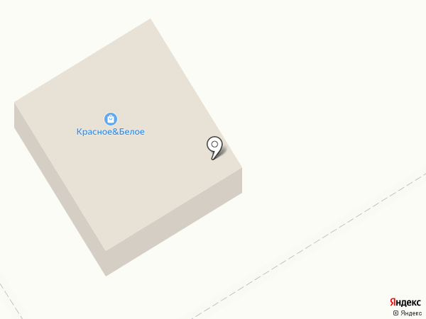 Ермак на карте Елабуги