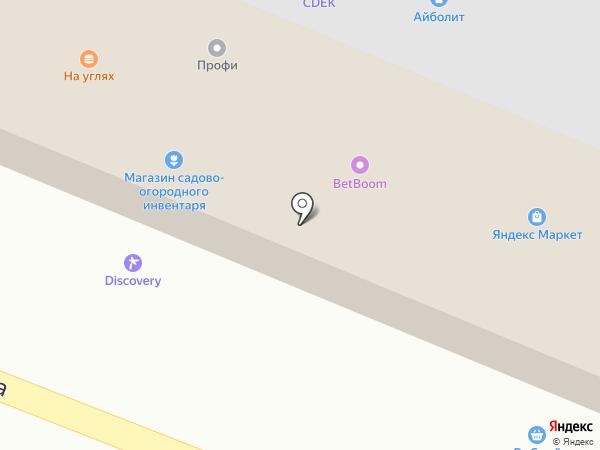 Гурман на карте Елабуги
